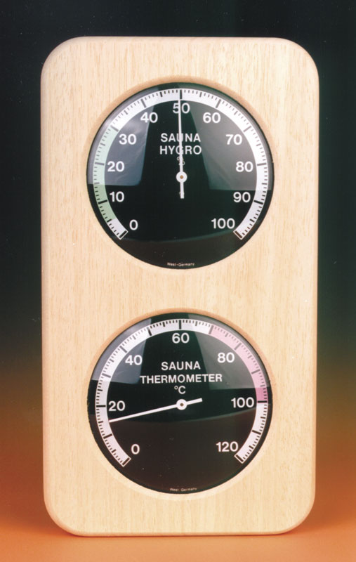 saunazubeh r wie sauna sanduhr thermometer thermo hygrometer. Black Bedroom Furniture Sets. Home Design Ideas